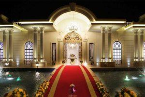 تالار و سالن پذیرایی آتلیه عروس و داماد آتلیه عروس شرق تهران آتلیه عروسی شرق تهران
